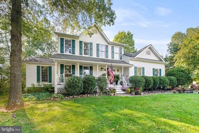 13588 Windmill Way, CULPEPER, VA 22701 (MLS #38339) :: KK Homes