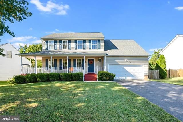 11915 Teeside Dr, FREDERICKSBURG, VA 22407 (MLS #38342) :: Real Estate III