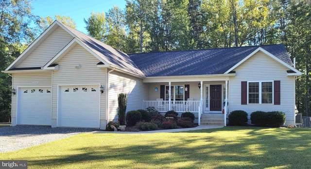 6806 Morris Rd, Spotsylvania, VA 22551 (MLS #38344) :: Jamie White Real Estate