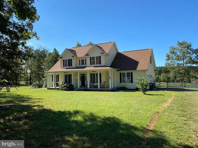 30390 Catharpin Rd, LOCUST GROVE, VA 22508 (MLS #38347) :: Kline & Co. Real Estate