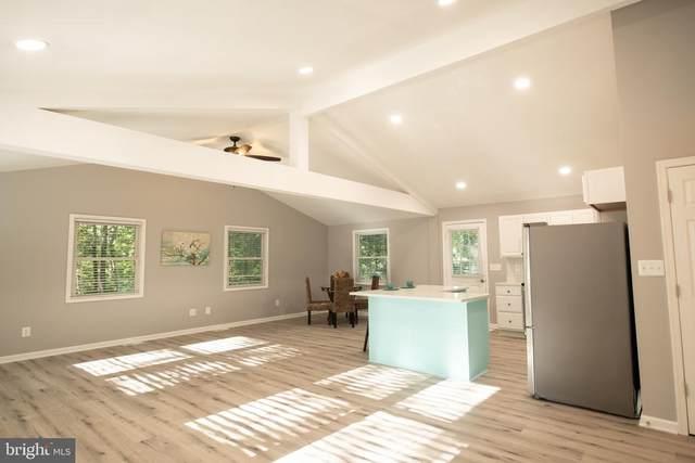 202 Wilderness Dr, LOCUST GROVE, VA 22508 (MLS #38350) :: Real Estate III