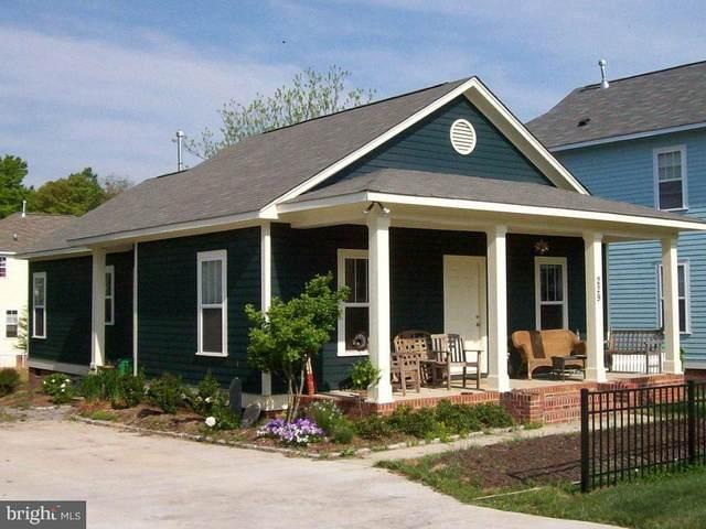 Collins Ave, Luray, VA 22835 (MLS #38360) :: Jamie White Real Estate