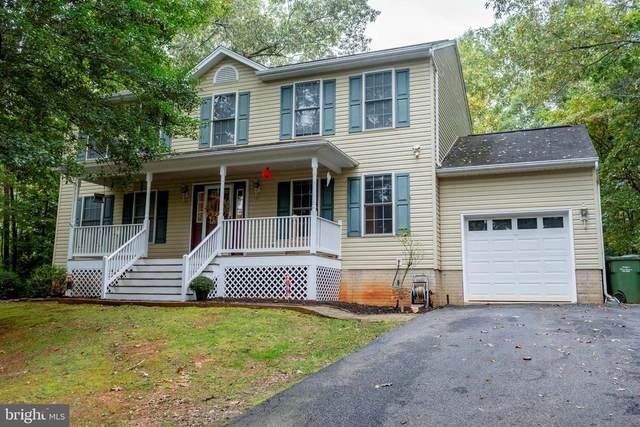 12800 Toll House Rd, Spotsylvania, VA 22551 (MLS #38375) :: Kline & Co. Real Estate