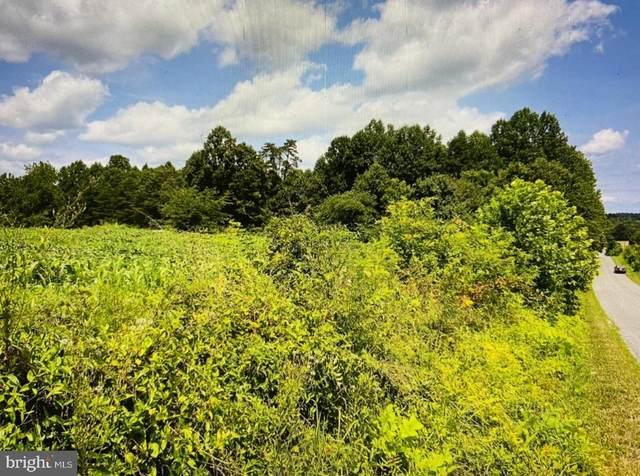 Windway Dr, ORANGE, VA 22960 (MLS #38379) :: Kline & Co. Real Estate