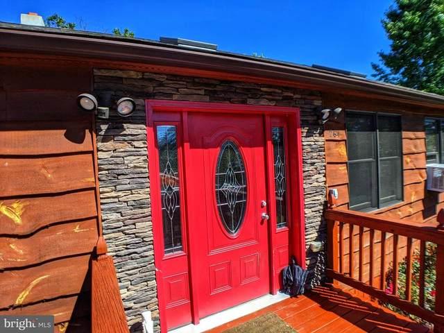 264 Cedar Ln, Luray, VA 22835 (MLS #38397) :: Kline & Co. Real Estate