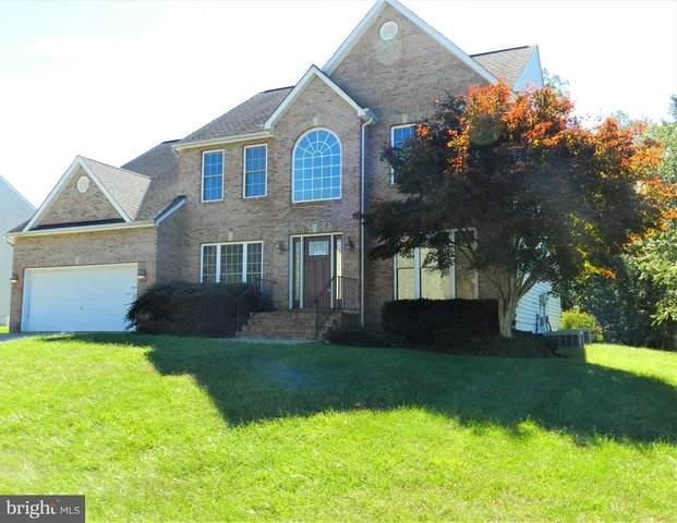 12009 Enchanted Ct, FREDERICKSBURG, VA 22407 (MLS #38401) :: Kline & Co. Real Estate