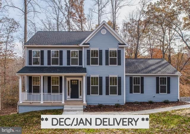39 Dorchester Ct, Partlow, VA 22534 (MLS #38404) :: KK Homes