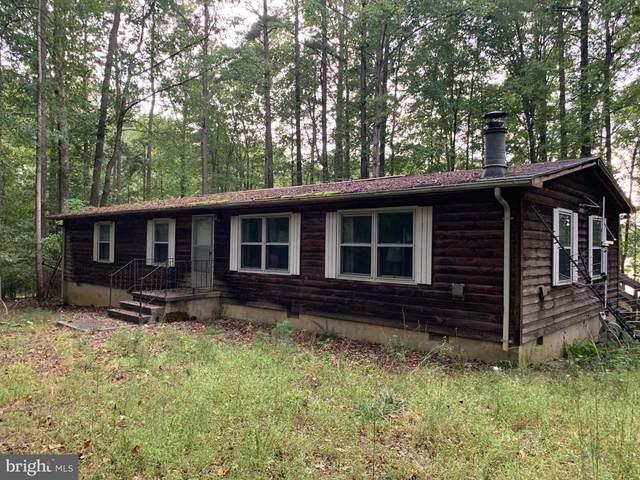292 Moody Creek Rd, BUMPASS, VA 23024 (MLS #38408) :: KK Homes