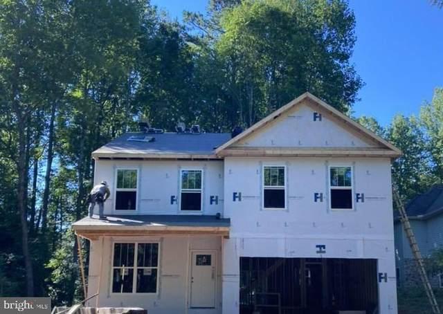 2610 Lakeview Pkwy, LOCUST GROVE, VA 22508 (MLS #38409) :: KK Homes