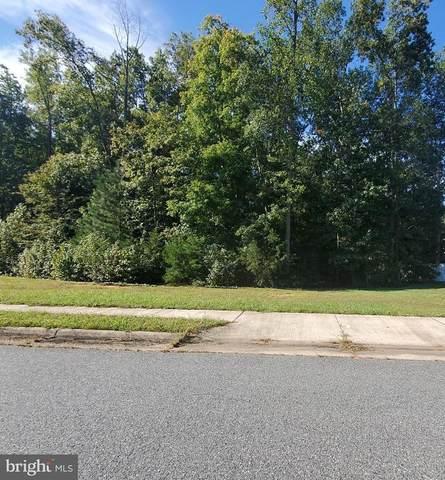 3917 Chapman Dr, FREDERICKSBURG, VA 22408 (MLS #38430) :: KK Homes