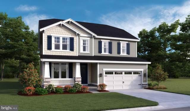 10411 Spotswood Dr, FREDERICKSBURG, VA 22408 (MLS #38461) :: Kline & Co. Real Estate