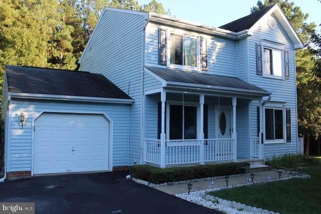 4216 Sorrell Ct, FREDERICKSBURG, VA 22408 (MLS #38486) :: Kline & Co. Real Estate