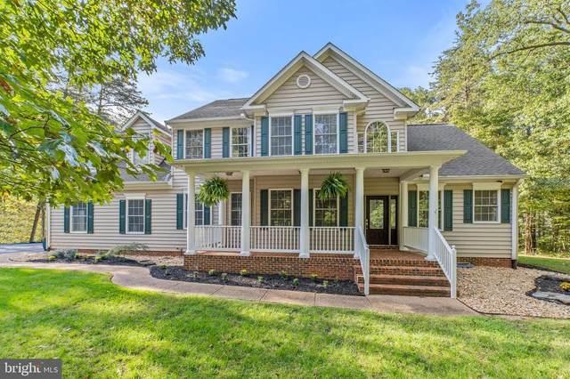 8105 Tinsley Pl, CULPEPER, VA 22701 (MLS #38503) :: KK Homes
