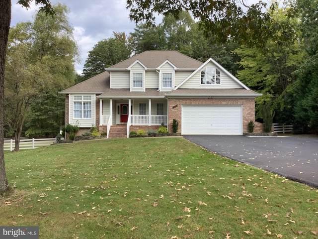 12505 U S Grant Ct, Spotsylvania, VA 22553 (MLS #38517) :: Kline & Co. Real Estate