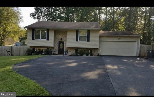 10005 Leavells Rd, FREDERICKSBURG, VA 22407 (MLS #38521) :: Kline & Co. Real Estate