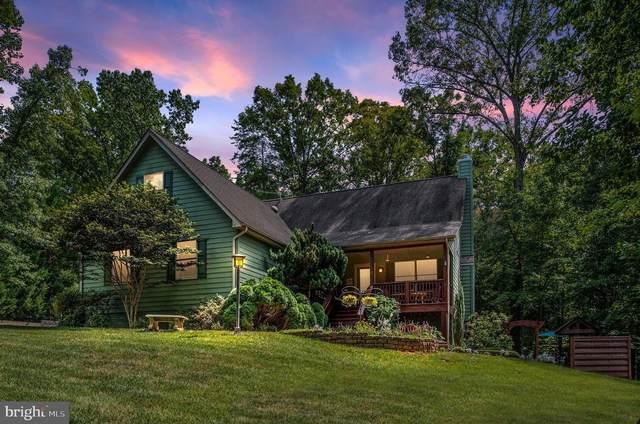 211 Cats Paw Ct, MINERAL, VA 23117 (MLS #38533) :: Kline & Co. Real Estate