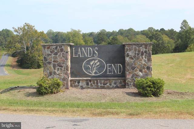 Bennetts Way, ORANGE, VA 22960 (MLS #38549) :: Kline & Co. Real Estate