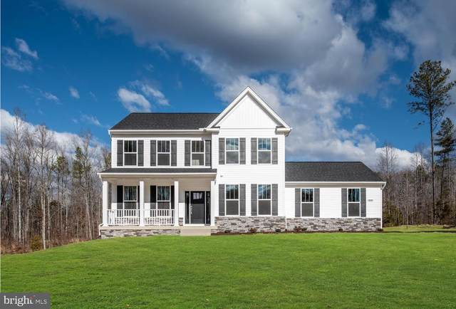 27 Royal Ct, Partlow, VA 22534 (MLS #38567) :: KK Homes