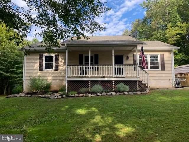 12559 Hazel River Rd, Rixeyville, VA 22737 (MLS #38571) :: KK Homes