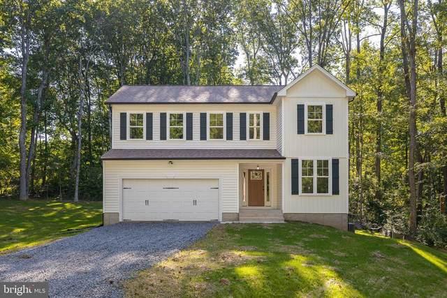 12202 Plantation, Spotsylvania, VA 22551 (MLS #38575) :: Kline & Co. Real Estate