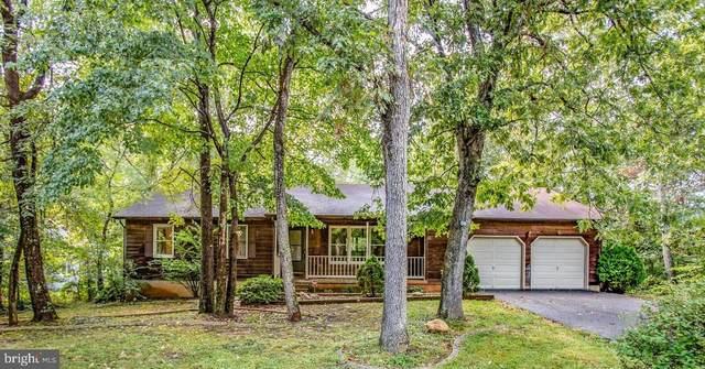 12506 Warren Ln, Spotsylvania, VA 22551 (MLS #38583) :: Kline & Co. Real Estate