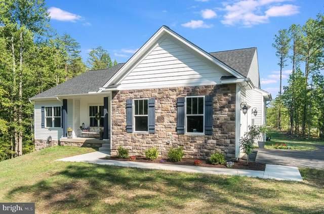 29 Royal Ct, Partlow, VA 22534 (MLS #38584) :: KK Homes