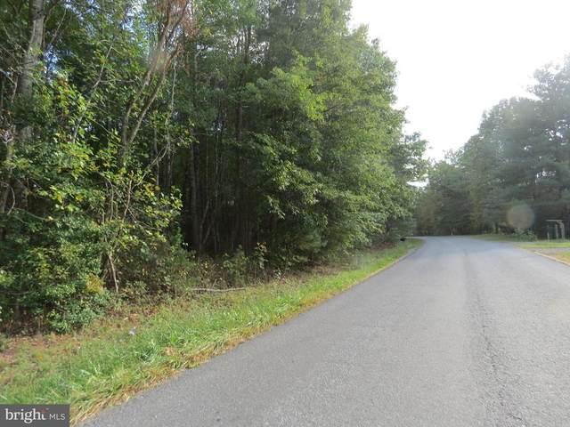 0 Grasty Goldmine Rd, Rhoadesville, VA 22542 (MLS #38595) :: Kline & Co. Real Estate