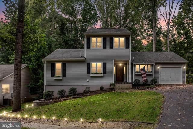 211 Sand Trap, LOCUST GROVE, VA 22508 (MLS #38598) :: Kline & Co. Real Estate