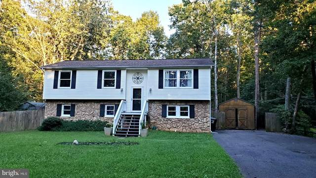 12407 Mueller Ln, Spotsylvania, VA 22551 (MLS #38609) :: Kline & Co. Real Estate