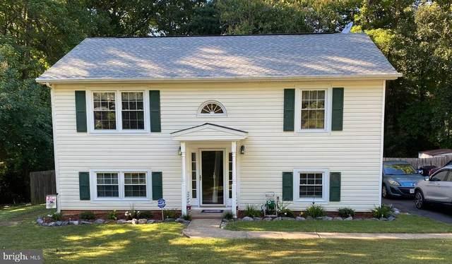 12324 Willow Woods Dr, FREDERICKSBURG, VA 22407 (MLS #38611) :: Kline & Co. Real Estate
