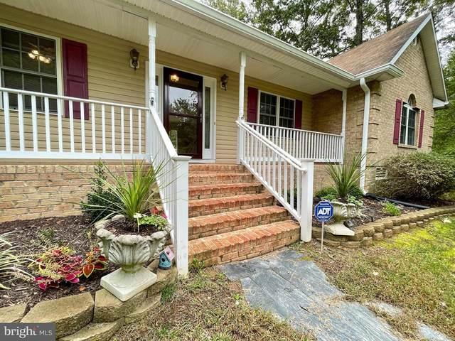 135 S Bluewater Blvd, MINERAL, VA 23117 (MLS #38626) :: Kline & Co. Real Estate