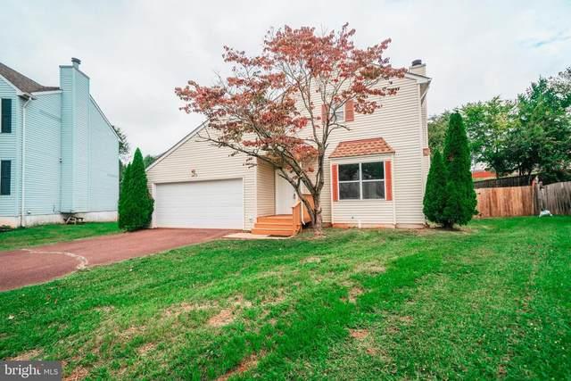 1413 Thomas Way, CULPEPER, VA 22701 (MLS #38630) :: Kline & Co. Real Estate