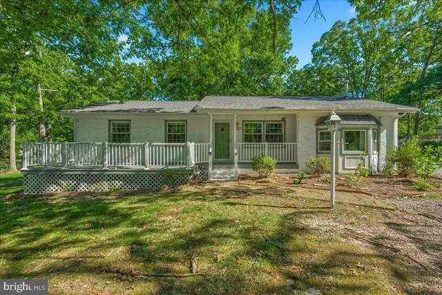 3327 Somerset Ln, FREDERICKSBURG, VA 22407 (MLS #38634) :: Kline & Co. Real Estate