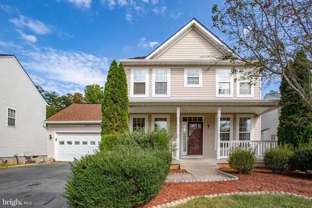 6304 Hot Spring, FREDERICKSBURG, VA 22407 (MLS #38642) :: Kline & Co. Real Estate