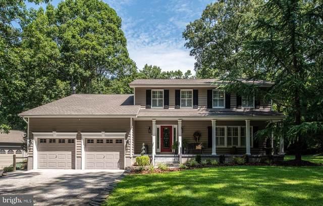 10021 Cherokee, Spotsylvania, VA 22553 (MLS #38644) :: Real Estate III