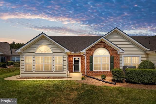 6218 Autumn Leaf Dr, FREDERICKSBURG, VA 22407 (MLS #38648) :: KK Homes