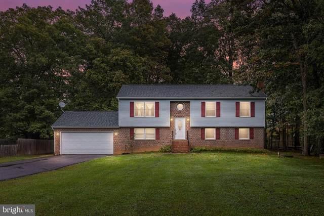 12703 Flintlock Dr, Spotsylvania, VA 22551 (MLS #38650) :: Kline & Co. Real Estate