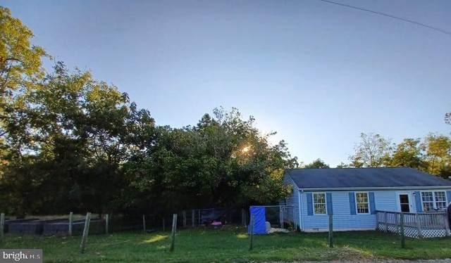10198 Old Rapidan Rd, ORANGE, VA 22960 (MLS #38655) :: Kline & Co. Real Estate