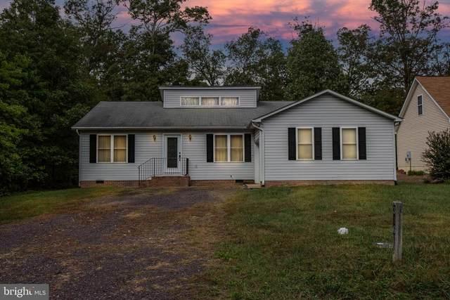 316 Yorktown Blvd, LOCUST GROVE, VA 22508 (MLS #38667) :: KK Homes