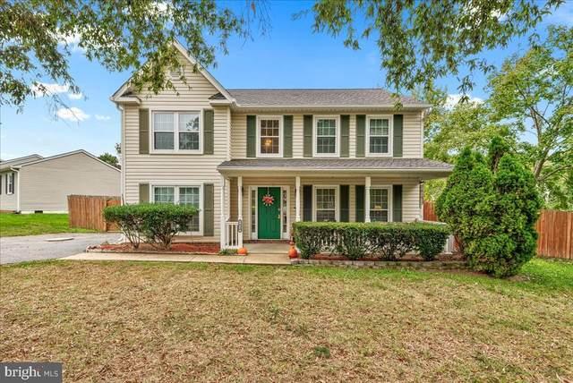 7910 Elmwood Ln, FREDERICKSBURG, VA 22407 (MLS #38672) :: Kline & Co. Real Estate