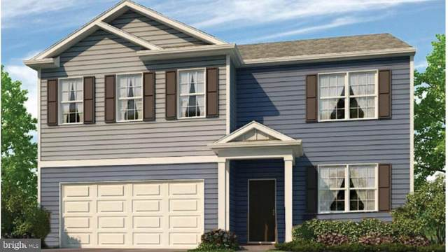 35480 Quail Meadow Ln, LOCUST GROVE, VA 22508 (MLS #38681) :: Kline & Co. Real Estate