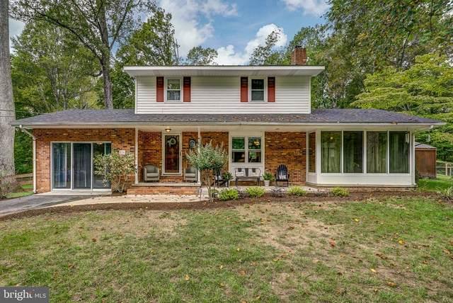 816 N Lakeshore Dr, LOUISA, VA 23093 (MLS #38685) :: Kline & Co. Real Estate