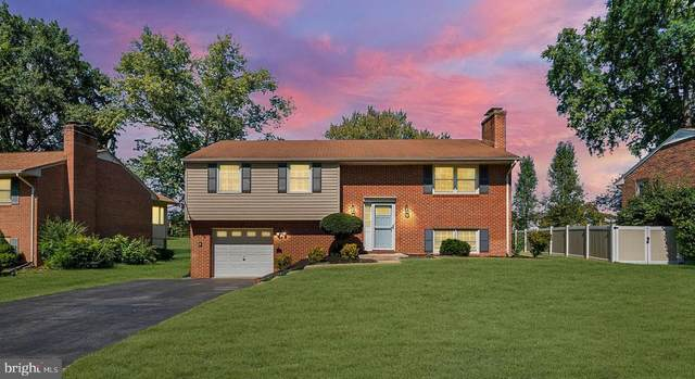 5909 Watson Ln, FREDERICKSBURG, VA 22407 (MLS #38691) :: KK Homes