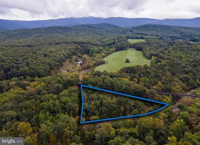Ike's Crossing Ln, Rileyville, VA 22650 (MLS #38696) :: Kline & Co. Real Estate