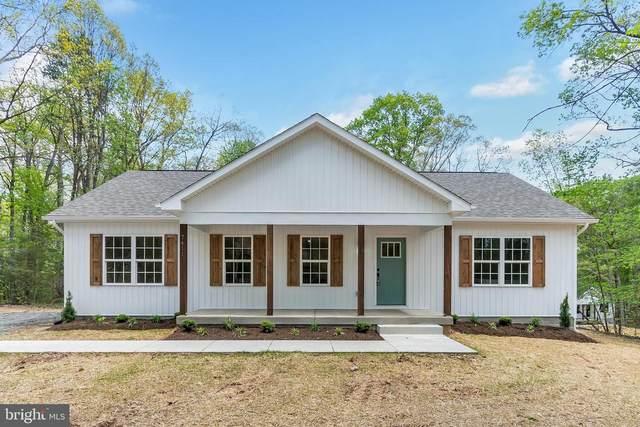 3401 Rockland Creek Rd, BUMPASS, VA 23024 (MLS #38722) :: Kline & Co. Real Estate