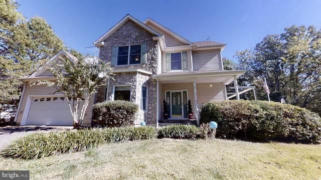 520 N Anna Dr, LOUISA, VA 23093 (MLS #38723) :: Kline & Co. Real Estate