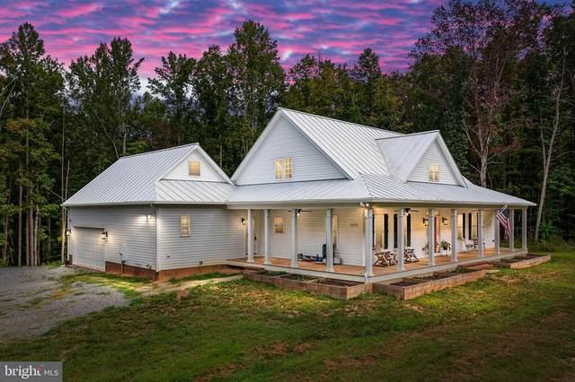 10919 Astarita Ave, Partlow, VA 22534 (MLS #38735) :: Kline & Co. Real Estate