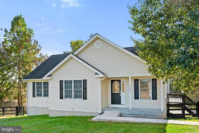 15045 Jenkins Hill Ln, CULPEPER, VA 22701 (MLS #38737) :: Kline & Co. Real Estate