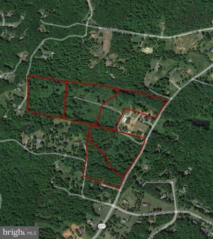 Cool Springs Ct, CULPEPER, VA 22701 (MLS #38741) :: Kline & Co. Real Estate