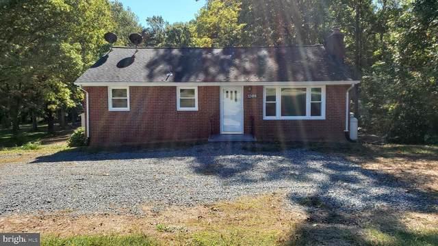 32494 Constitution Hwy, LOCUST GROVE, VA 22508 (MLS #38757) :: KK Homes